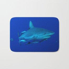 Grey Reef Shark on the Great Barrier Reef Bath Mat