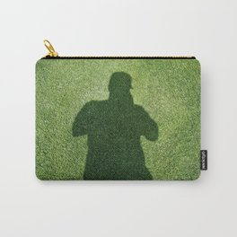 Shadow Man Carry-All Pouch