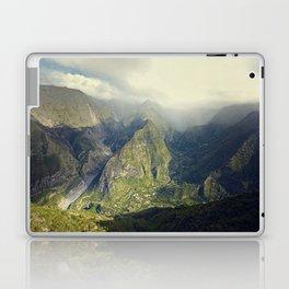 The Lost World Laptop & iPad Skin