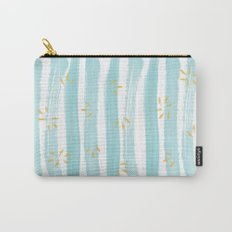 Life is Golden Carry-All Pouch