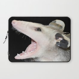 Say Ahhhhh Laptop Sleeve