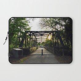 Bridges Laptop Sleeve