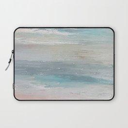 Sea breeze, acrylic on canvas Laptop Sleeve