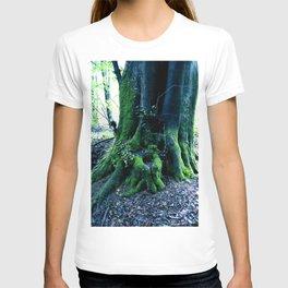 Cloven Foot T-shirt