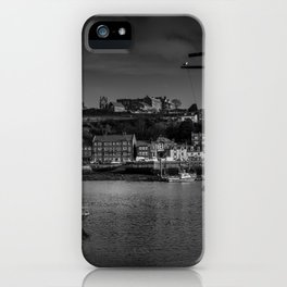 Whitby Endeavor iPhone Case
