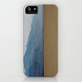 Steens iPhone Case