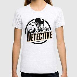 Nick Valentine - Detective T-shirt
