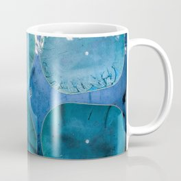 Skatepark - Aerial Photography Coffee Mug