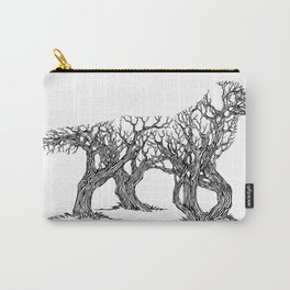 Golden Re-Tree-Ver Carry-All Pouch