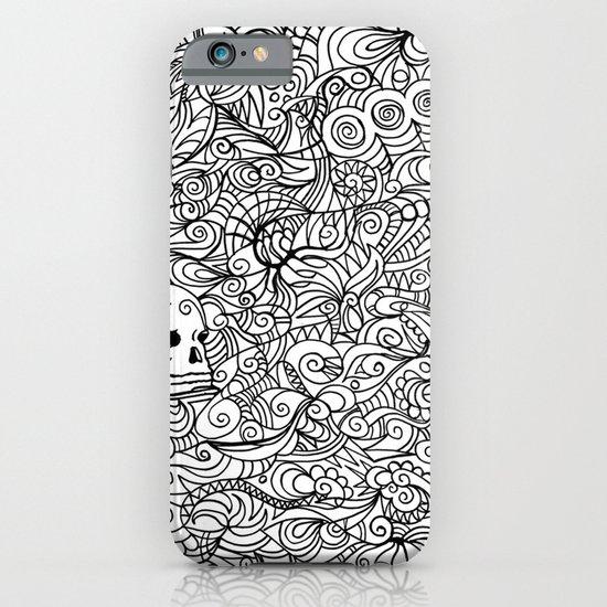 MEMENTO MORIARTY iPhone & iPod Case
