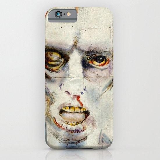 Zombie iPhone & iPod Case