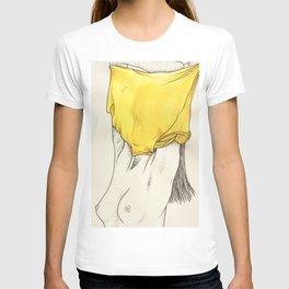 Les Femmes - Yellow Fever T-shirt