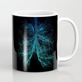 Aqua Lungs Coffee Mug