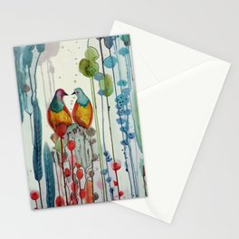 La belle histoire Stationery Cards