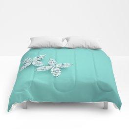 Tiffany Victoria Comforters