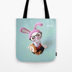 No time! Tote Bag