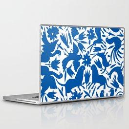 otomi blue Laptop & iPad Skin