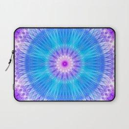Portal of Life Mandala Laptop Sleeve