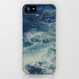 SoundOfWaves iPhone Case