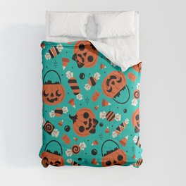Trick or Treat! Comforters
