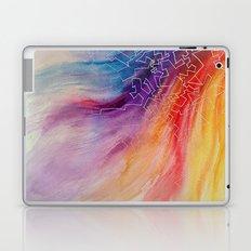 Rainbow Doodles Laptop & iPad Skin