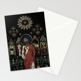 Jeezus  Stationery Cards