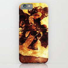 WHF Goes To War iPhone 6s Slim Case