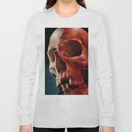 Skull 9 Long Sleeve T-shirt