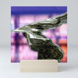 Flight of the Fearless Heart Mini Art Print