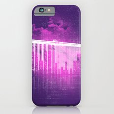 La Ville au Peigne Fin Slim Case iPhone 6s