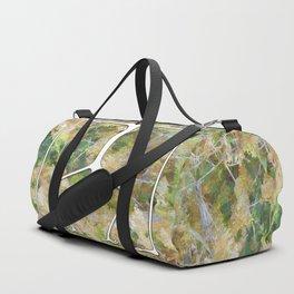 Handstand Duffle Bag