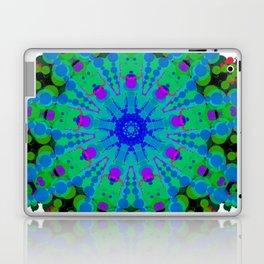 Fiore Celeste ALAD NAM Laptop & iPad Skin