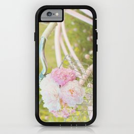 Enchanted Journey iPhone Case