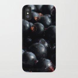 juicy iPhone Case