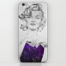 Perfectly Marilyn iPhone Skin