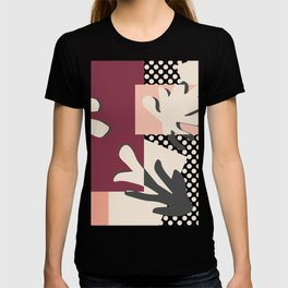 Finding Matisse pt.2 #society6 #abstract #art T-shirt