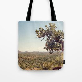 Sedona Skies II Tote Bag