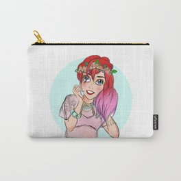 trendy Ariel Carry-All Pouch