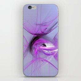 You Again iPhone Skin