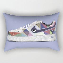 Sneaker's lover 2 Rectangular Pillow