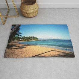 Napili Bay Beach Rug