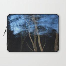 Speedy Trees 2 Laptop Sleeve
