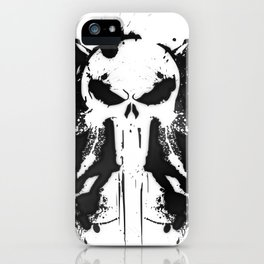 Hidden in Plain Sight iPhone Case