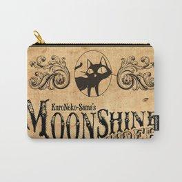 Kuroneko-sama's Moonshine Cider - Trigun Carry-All Pouch
