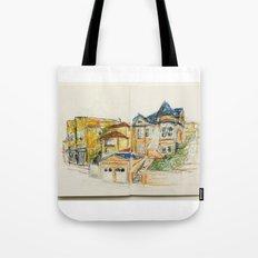 5163 Tote Bag