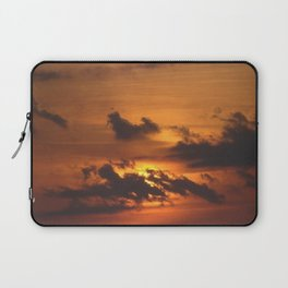 FIRE SKY Laptop Sleeve