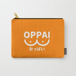 Oppai Carry-All Pouch
