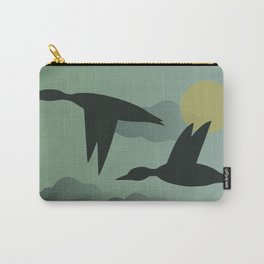 Flying South Carry-All Pouch