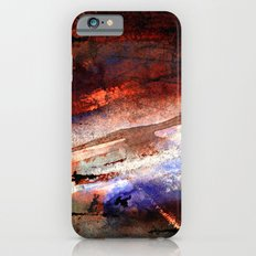 war and ruins Slim Case iPhone 6s
