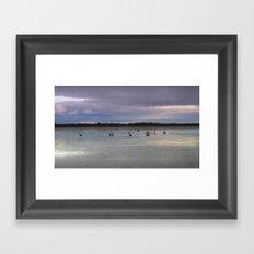 Tranquillity Framed Art Print